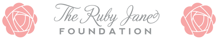 The Ruby Jane Foundation